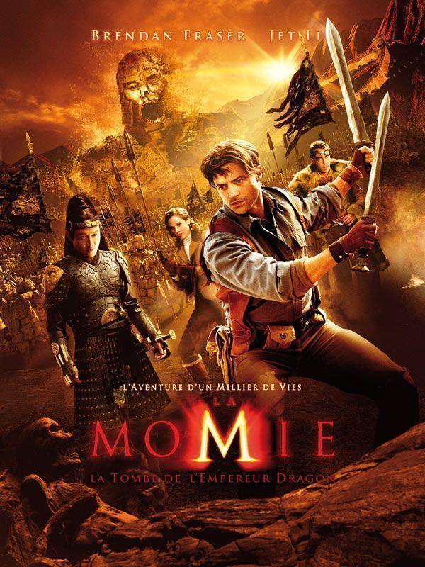 La Momie : La Tombe de l'empereur Dragon [TRUEFRENCH BRRIP]